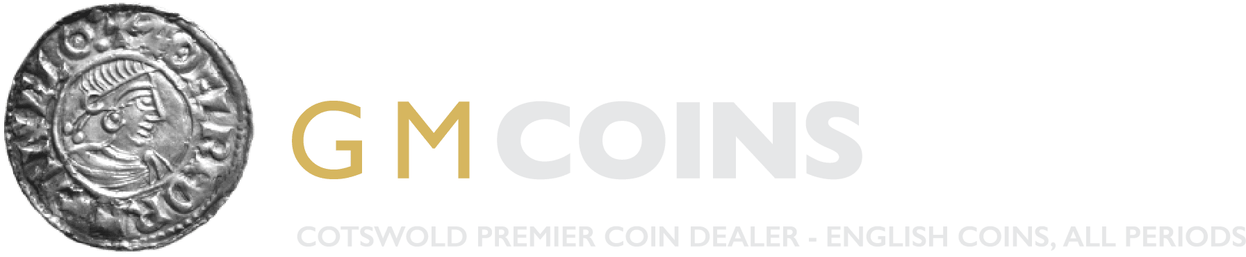 GM Coins - Trading in Gloucestershire and beyond since 2000