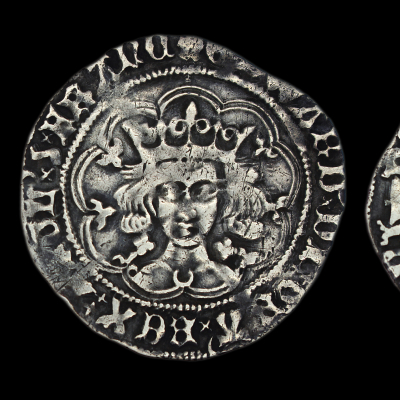 Edward VI Heavy Coinage Groat