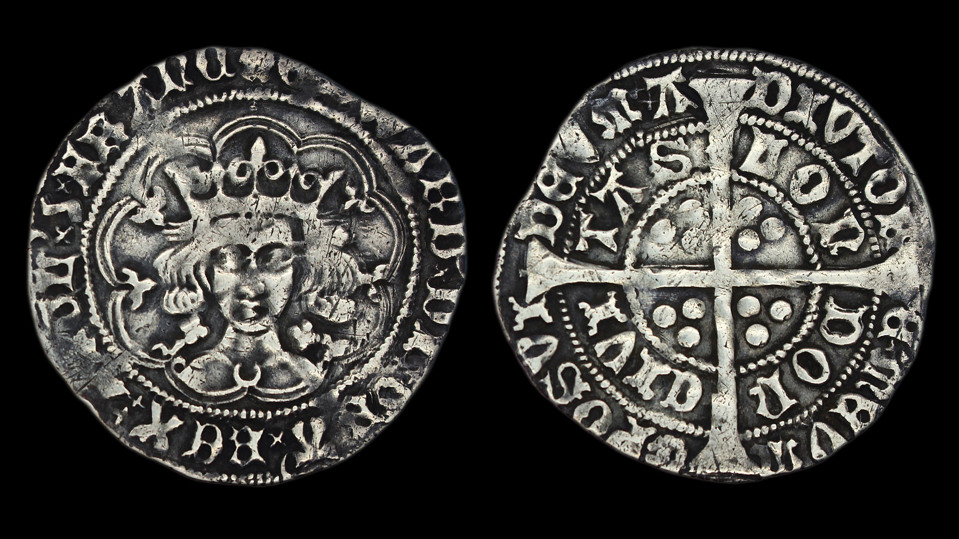 Edward Iv 1461 64 Groat Heavy Coinage Rare Gm Coins