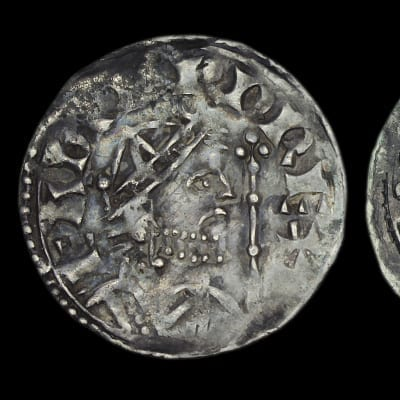 Edward the Confessor Penny Type XV