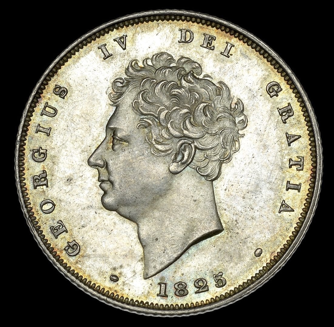 Milled Coins - UK coin dealers