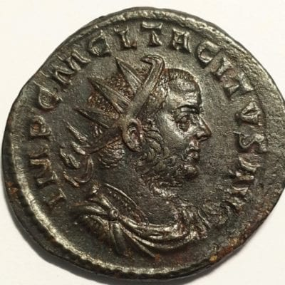 Tacitus Antoninianus AD 275-276