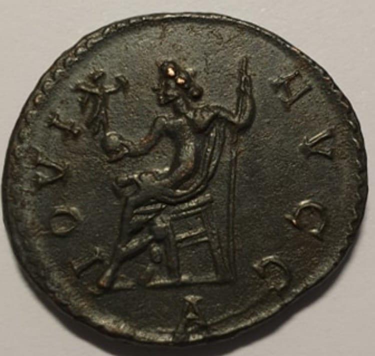 Diocletian (284-305), Billon antoninianus