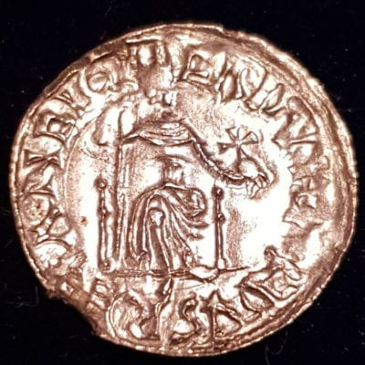 Edward the Confessor Sovereign Penny