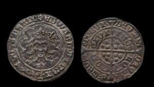 Edward IV Heavy Coinage Groat