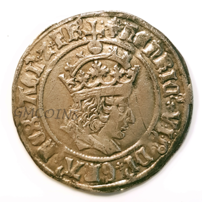 Profile Issue Groat