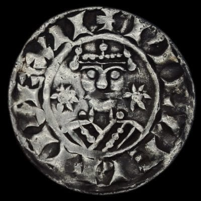 William I Penny Cinric on Thretford