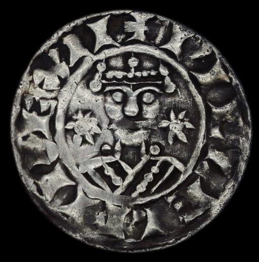 William I Penny Cinric on Thretford