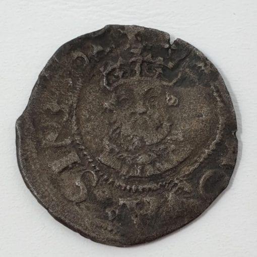 Henry VIII Posthumous Penny