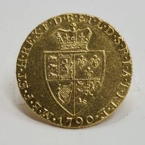 George III Guinea