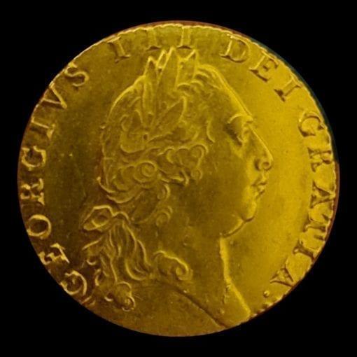 George III Guinea 1793