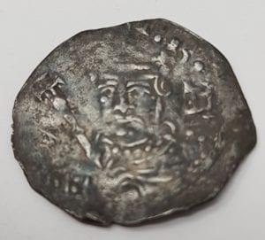 Henry II (1154-89), silver