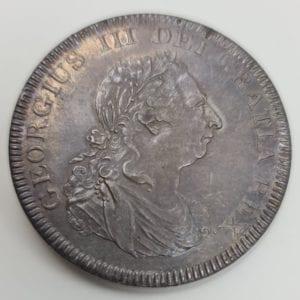 George III Bank of England Dollar