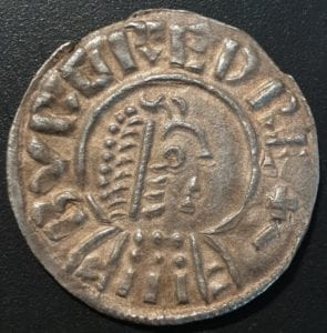 Burgred Penny 852-874