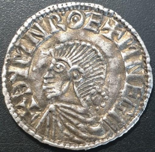 Hiberno-Norse Thymn Penny