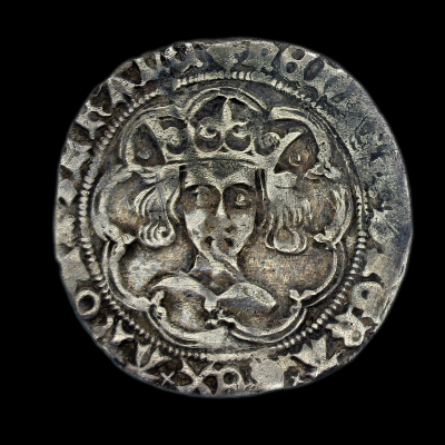 Henry VI First reign Groat