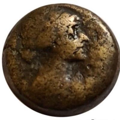 Cleopatra 40 drachmae