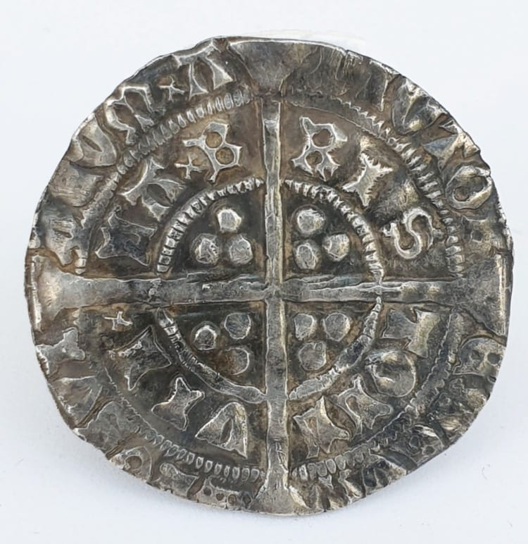Edward IV, First Reign, Silver Groat, Light Coinage (1464-70), Bristol mint