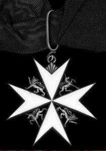 Sir John Heap Order of St John